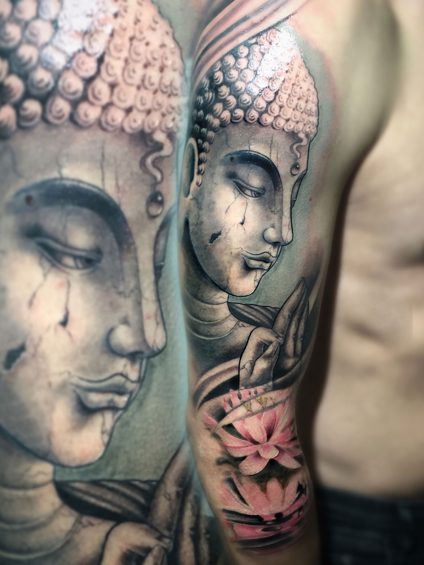 Tatuaje Shiva