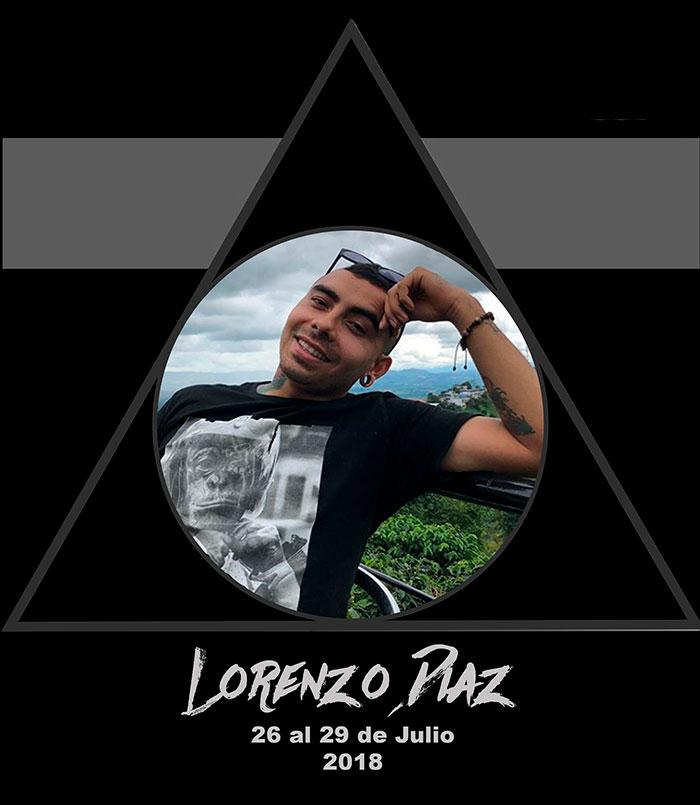 Lorenzo Díaz Ink (@lorenzodiazink)