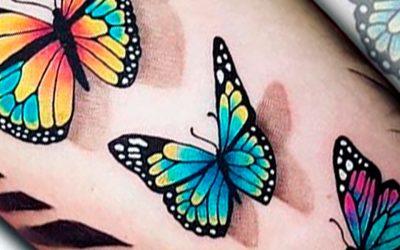 Pastori Tattoo en EnergyArt